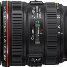 Canon 24-70mm F/4 L IS - mới 100%