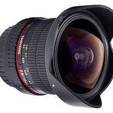 Samyang 12mm F2.8 - Full Frame - For Ca/ S - Mới 100%