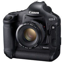 Canon 1D Mark IV - Mới 98%- Full box