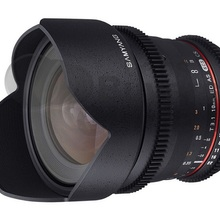 SAMYANG 10MM T3.1 VDSLR II- MIRRORLESS