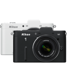Nikon V1 + 10-30mm+30-110mm+ Flash- Mới 95%