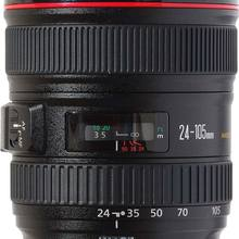 Canon 24-105mm F4 L IS USM - Mới 95%