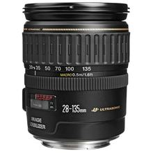 Canon 28-135mm f/3.5-5.6 IS USM-Mới 90%
