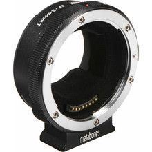 Metabone Canon EF Lens to Sony E Mount T Smart Adapter (Mark V)