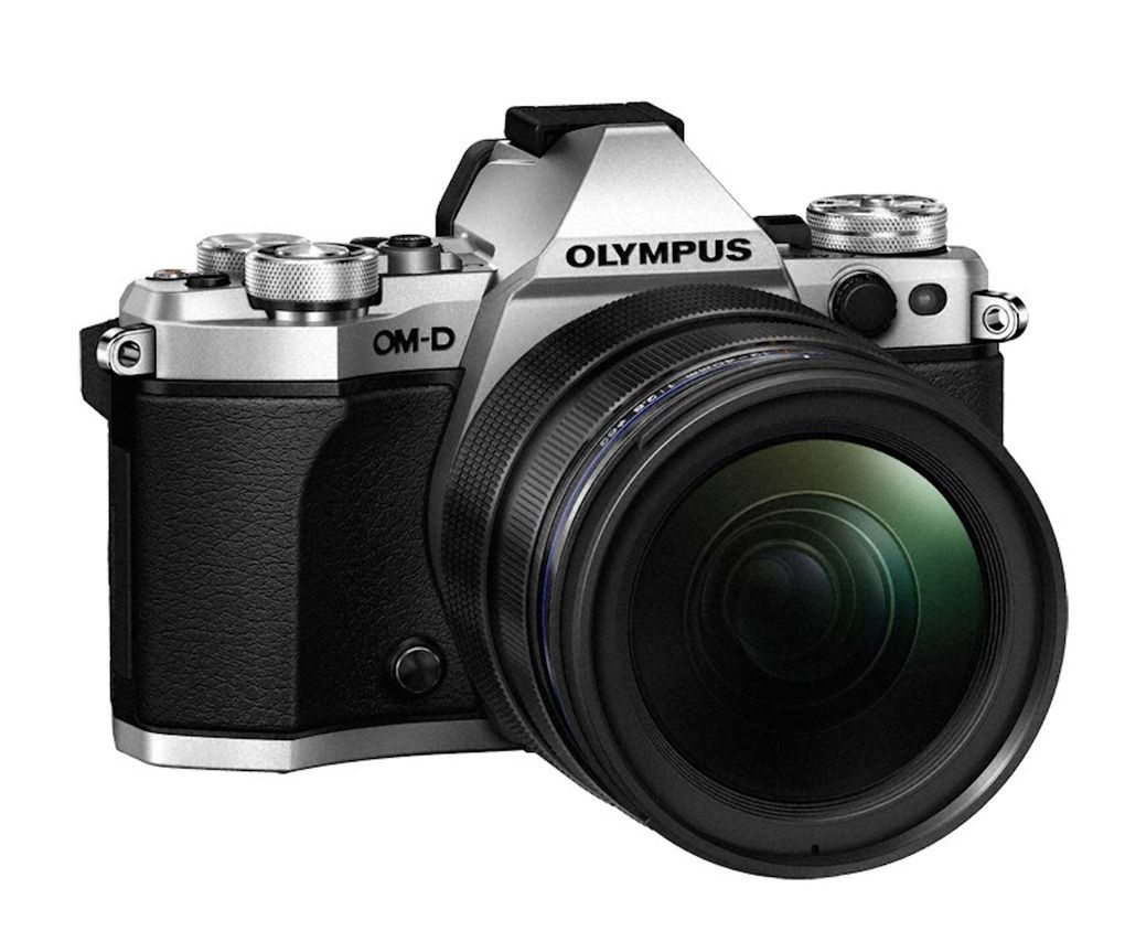 Olympus OM-D E-M5 Mark II Body- Mới 98%