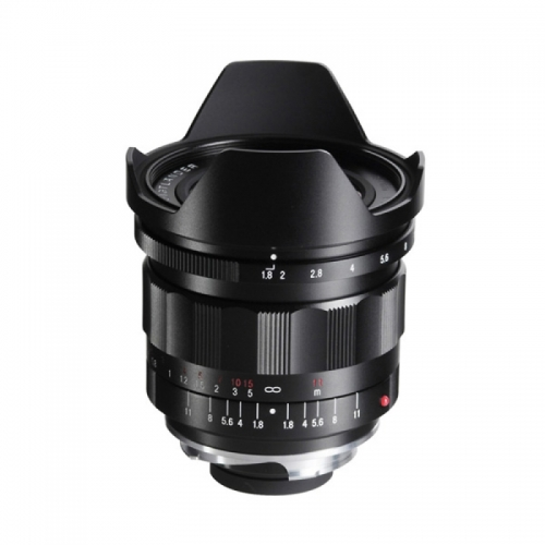 VOIGTLANDER ULTRON 21MM F1.8 ASPHERICAL-Mới 95%