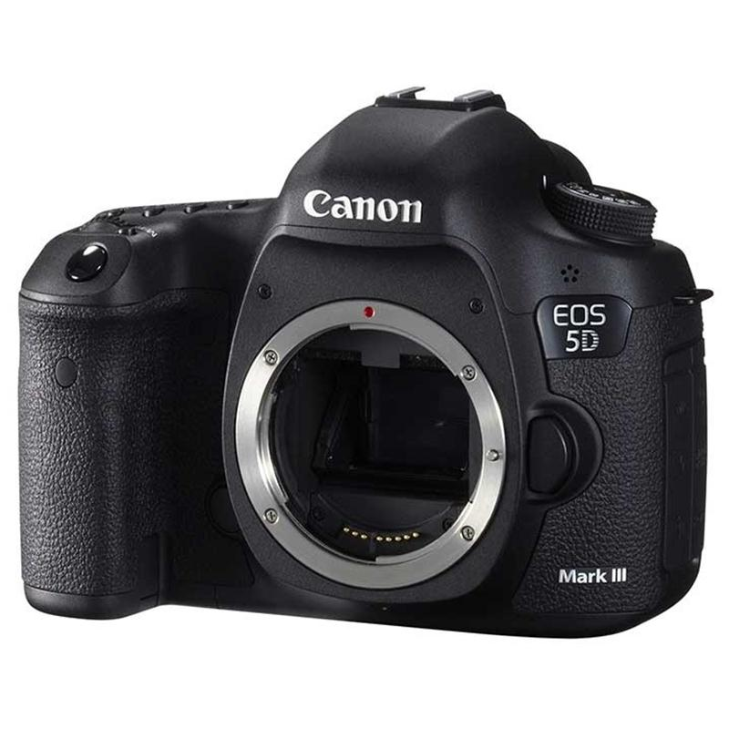 Canon 5d mark III Body-Mới 92%