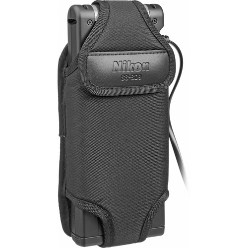 Nikon SD-9 Battery Pack