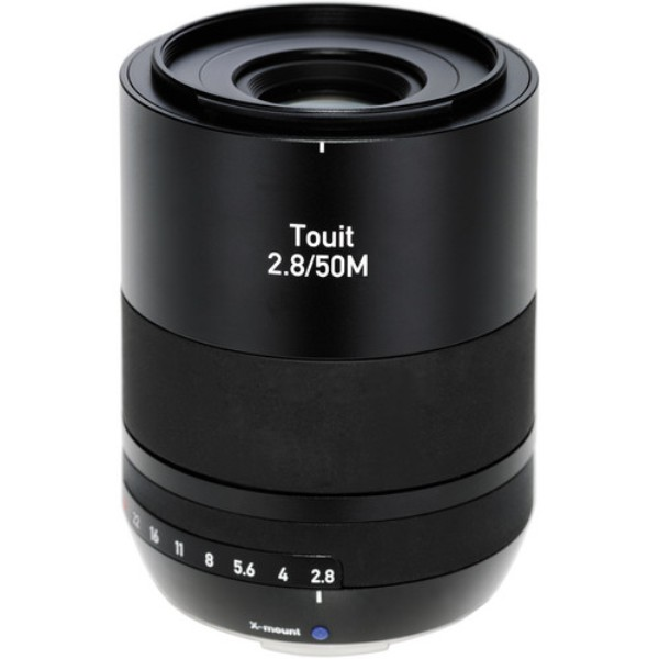 Carl Zeiss Touit 50mm f2.8 for Fujifilm -Mới 100%