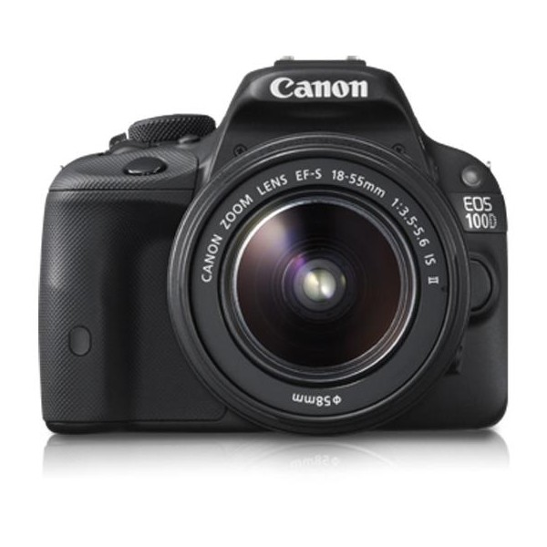 Canon 100D+18-55mm -Mới 95%