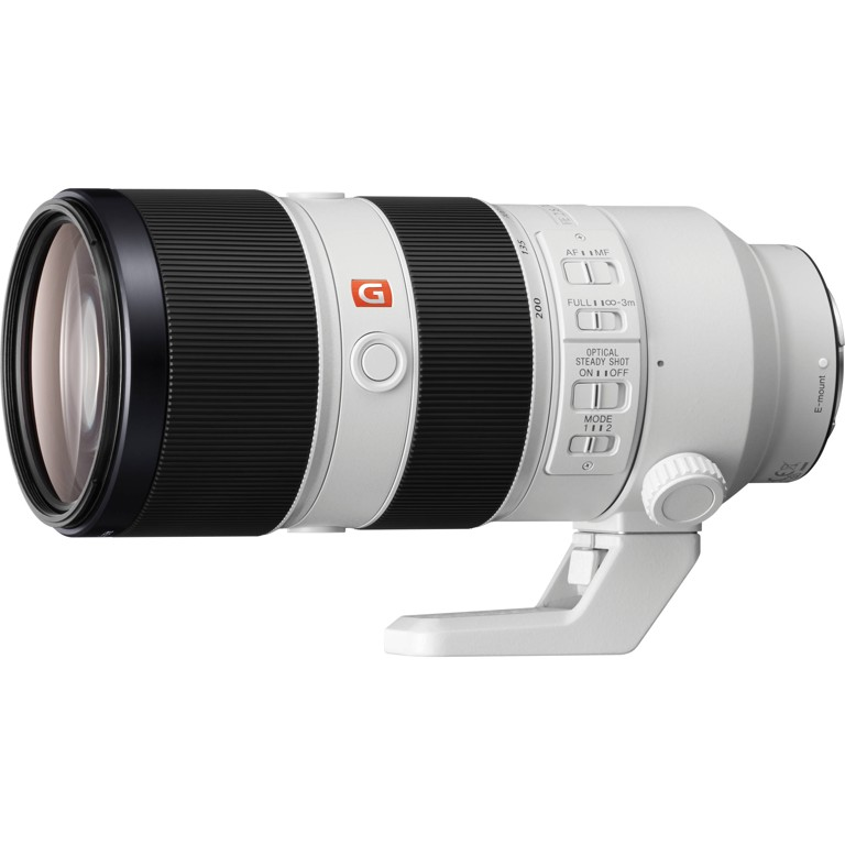 Sony 70-200mm F/2.8 GM OSS FE -Mới 99,99%