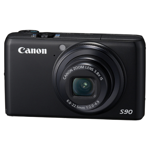 Canon S90-Mới 99%