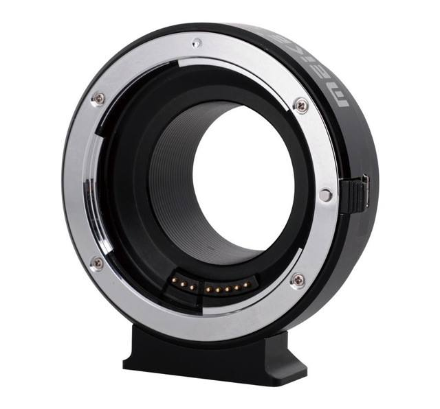 MEIKE MK-S-AF4 FOR CANON EF/ EF-S MOUNT TO SONY E- MOUNT