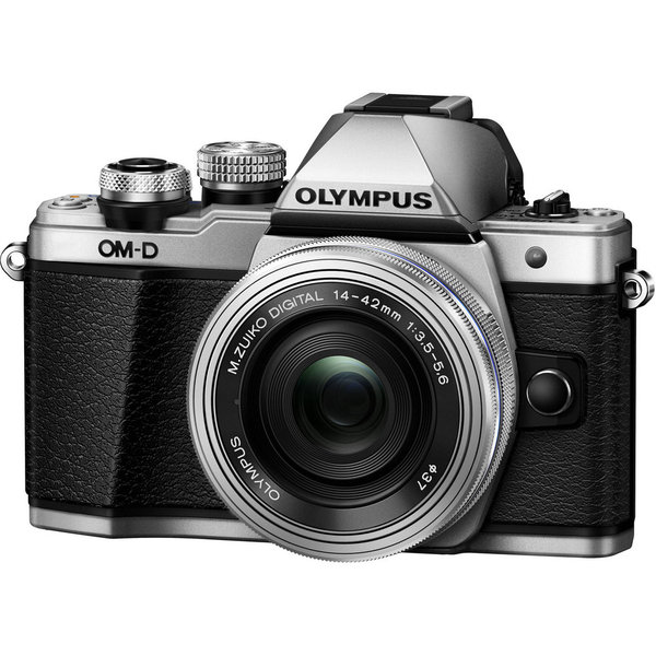 Olympus E-M10 Mark II Body- Mới 98%
