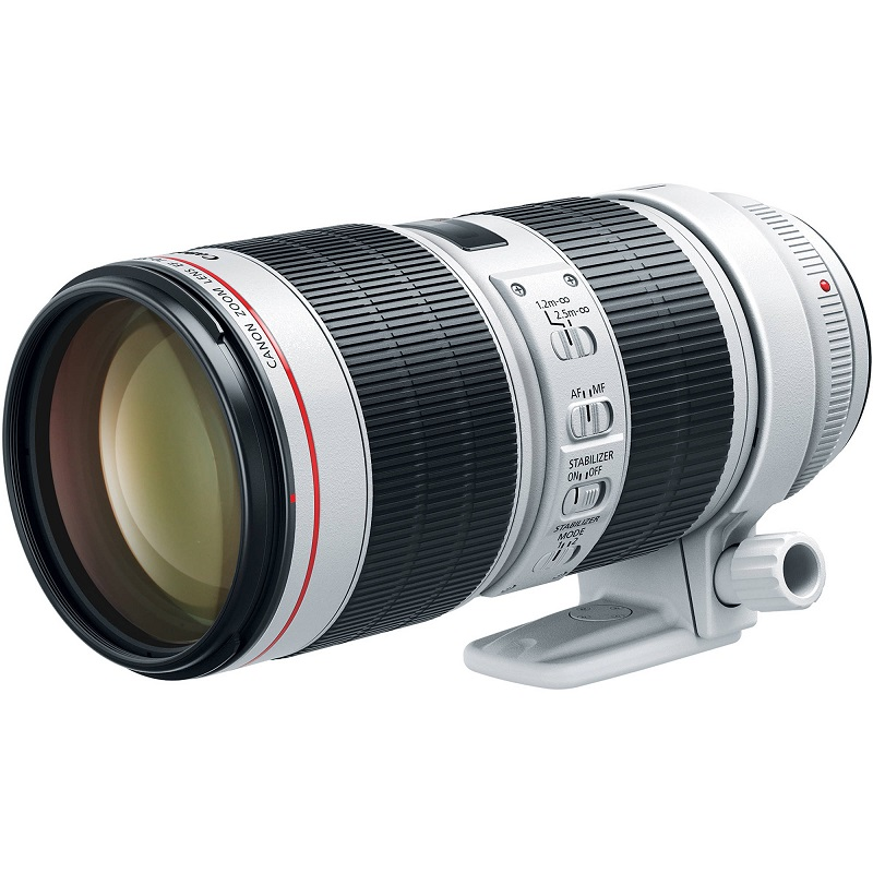 Canon 70-200mm f/2.8 L IS III EF - Mới 100%