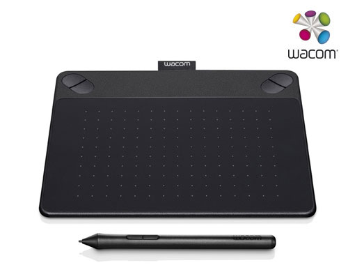 WACOM INTUOS PHOTO SMALL (CTH-490)