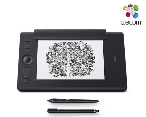 WACOM INTUOS ART MEDIUM (CTH-690)