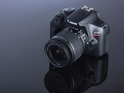 CANON EOS T6 Rebel - Mới 95%