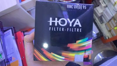 Hoya MC UV(O) size 95mm