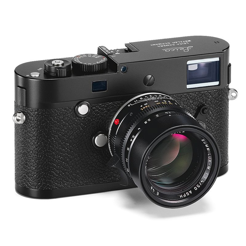 Leica MP240 black 99%