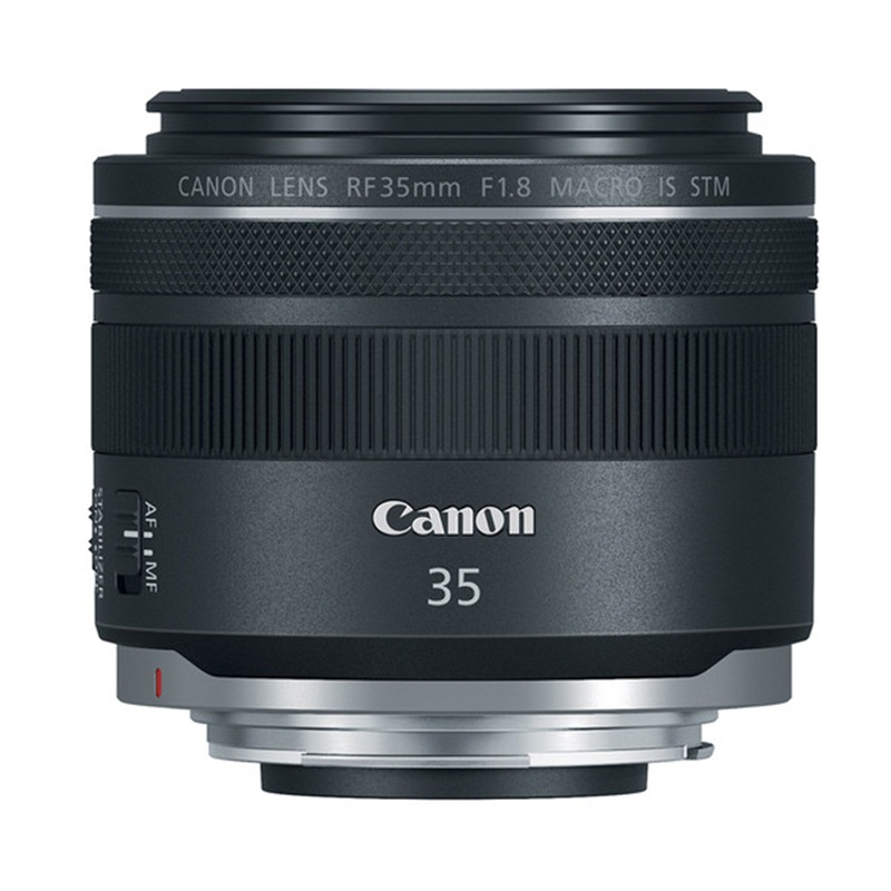 Canon RF 35mm F1.8 MACRO IS STM - Mới 98%