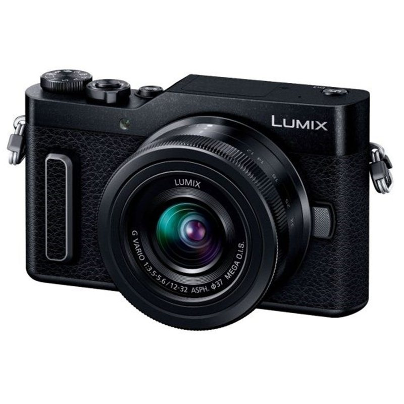 Panasonic Lumix GF10 + 12-32mm - Mới 100%