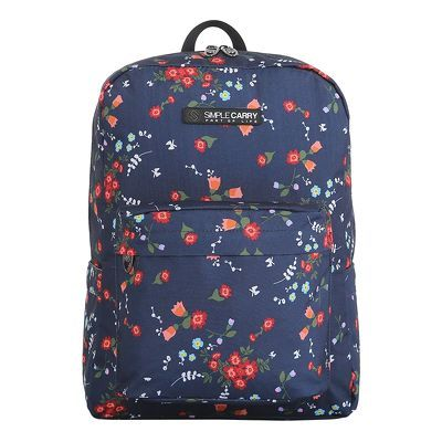 Balo thời trang Simple Carry F3 Flower