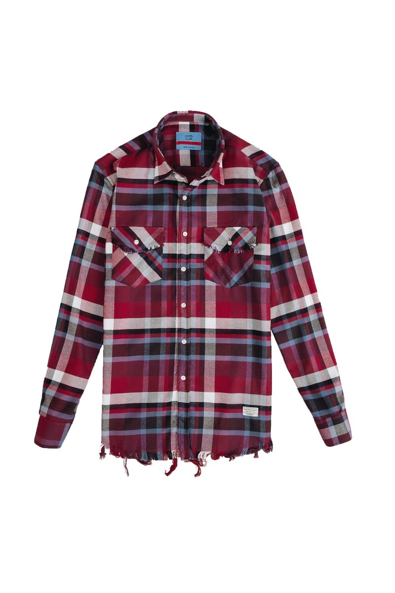 S&D Flannel