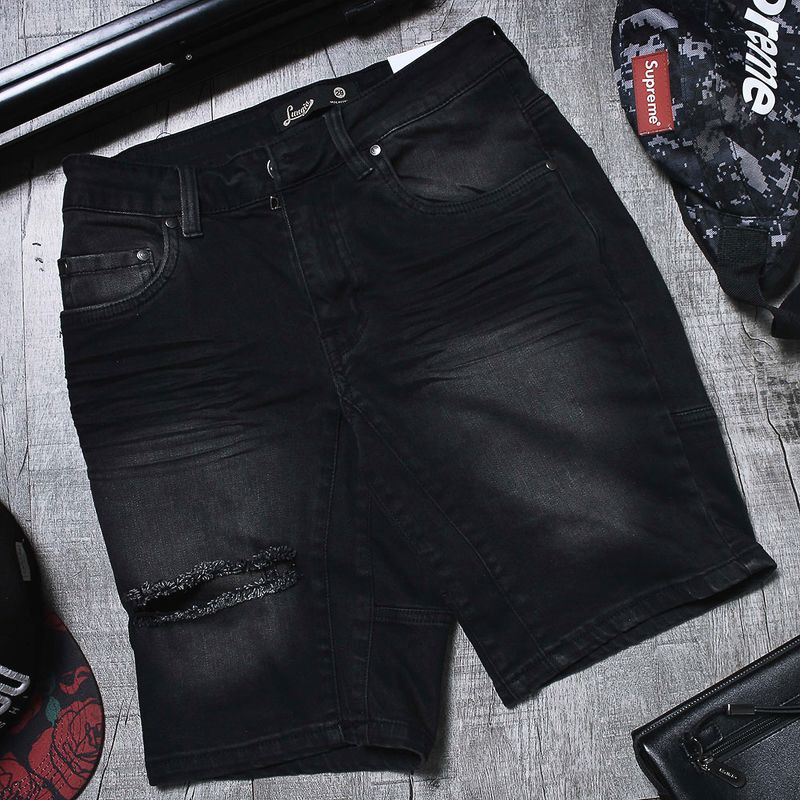 Shorts jeans LUUGIA 06