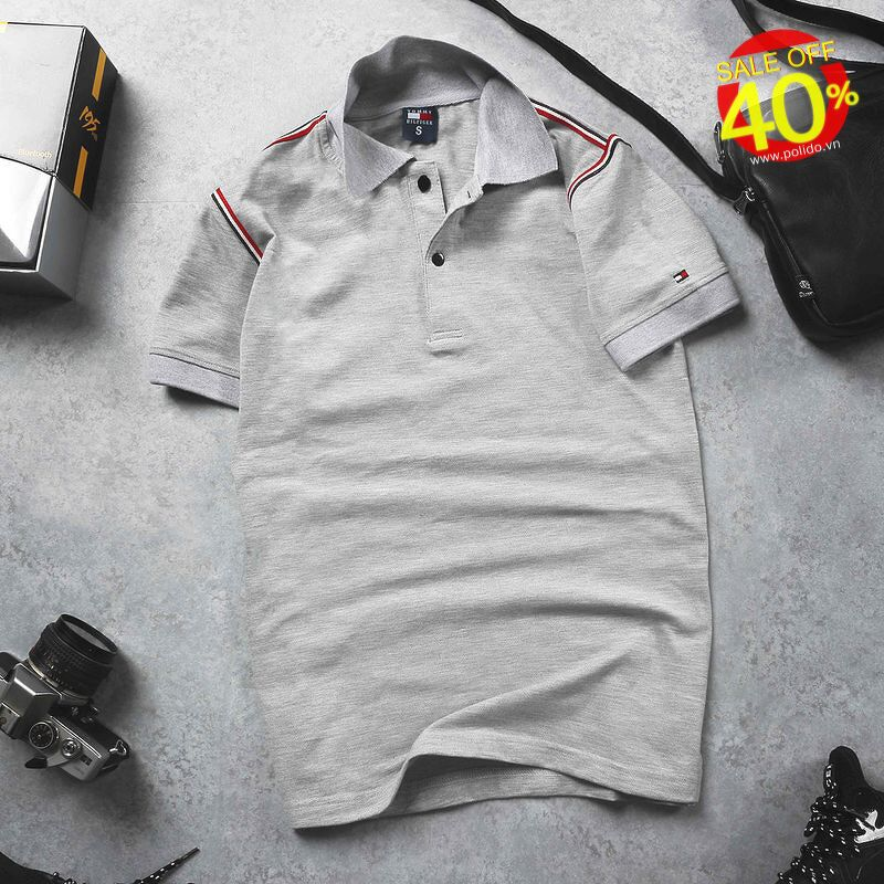 POLO phối vai TOMMY
