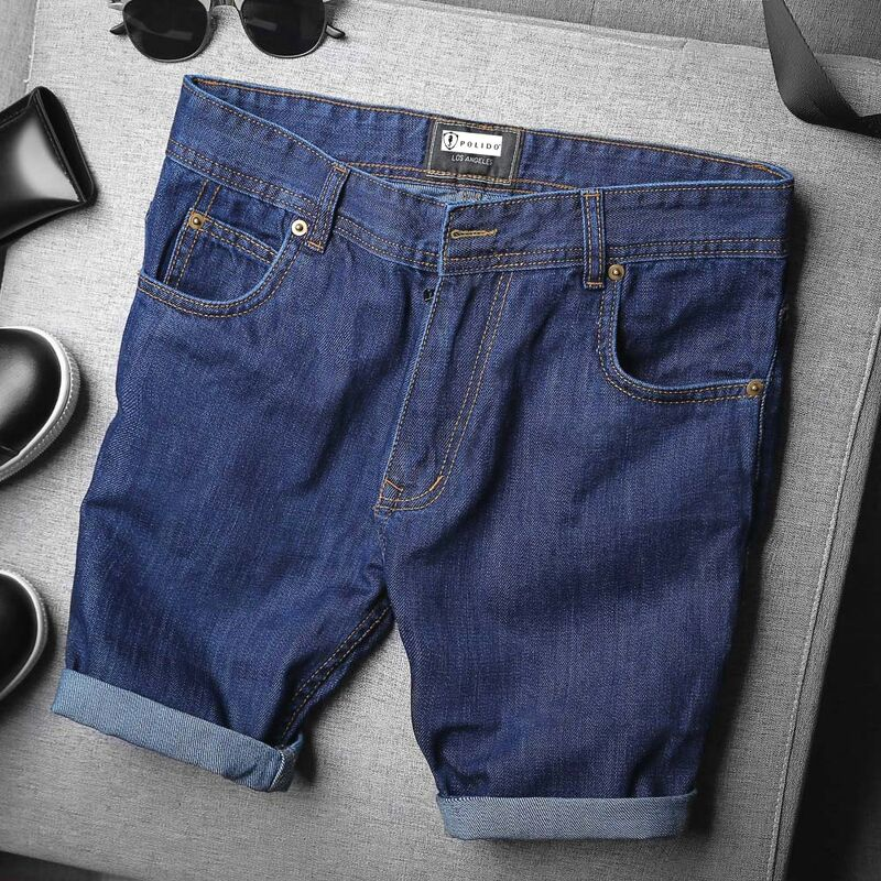 Shorts Jeans F21