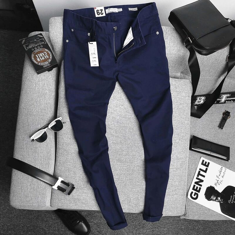 Chinos jeans T.M