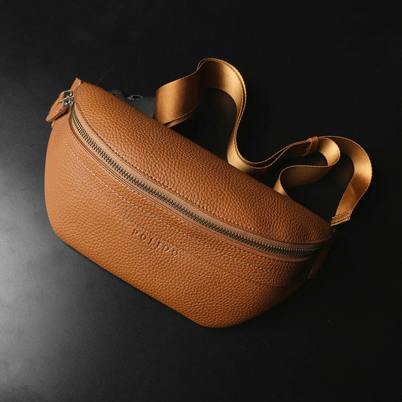 Polido pouch bag