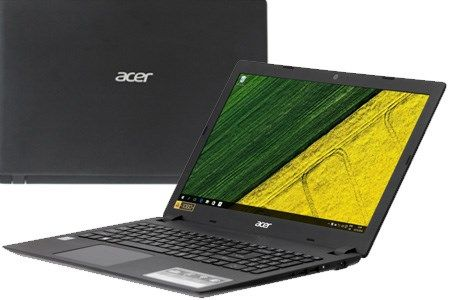 Laptop Acer Aspire A315 51 31X0 i3 6006U/4GB/500GB/
