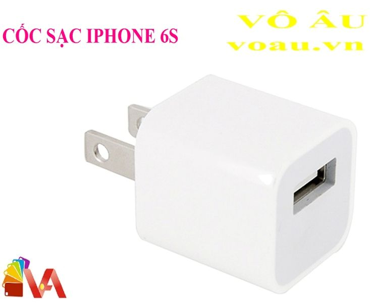 CỐC IPHONE 6S