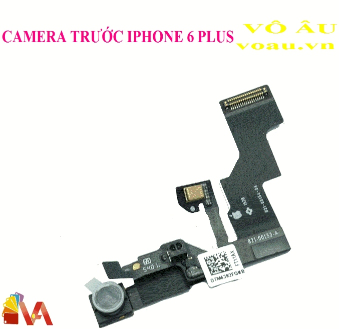 CAMERA TRƯỚC IPHONE 6 PLUS