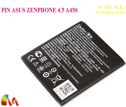 PIN ASUS ZENPHONE 4.5 A450