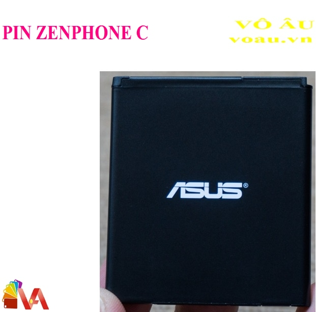 PIN ZENPHONE C