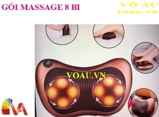 GỐI MASSAGE 8 BI