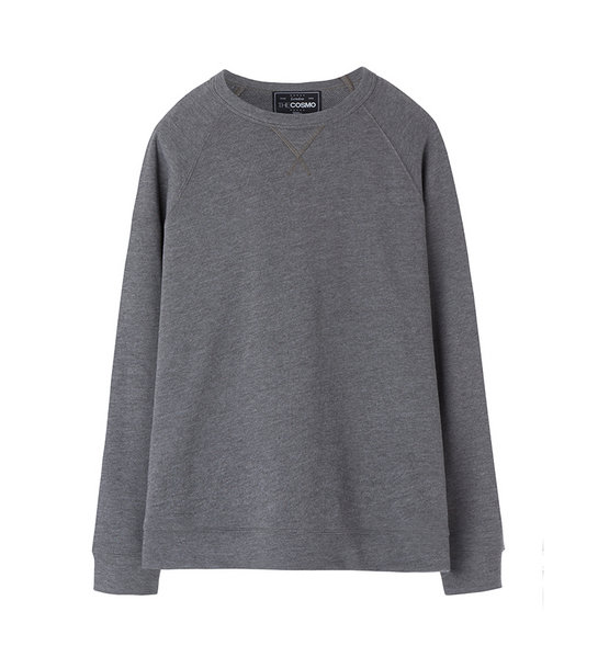 SWEATSHIRT (DARK GREY)