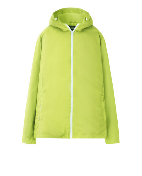 WINDBREAKER (AVOCADO)