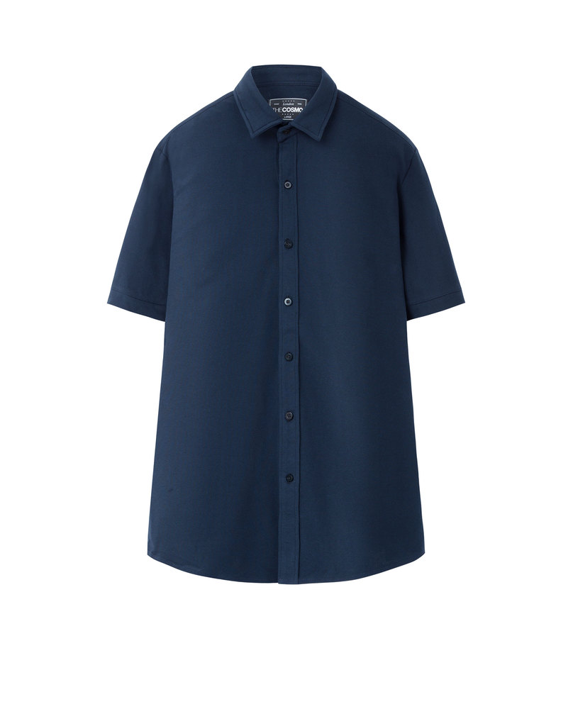 POLO SHIRT (MIDNIGHT)