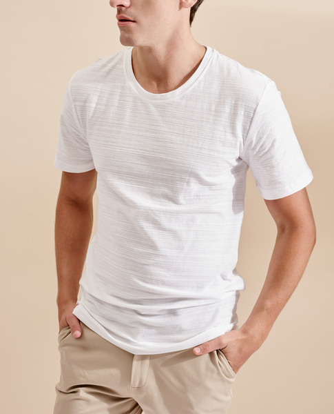 ALDEN T-SHIRT (WHITE)