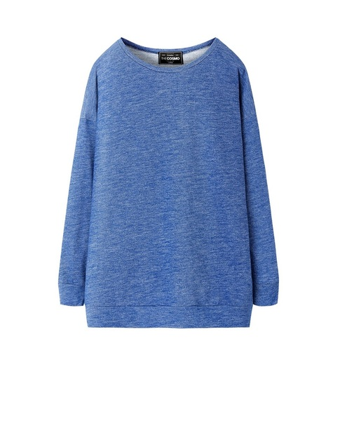 LIAM SWEATSHIRT (BLUE)