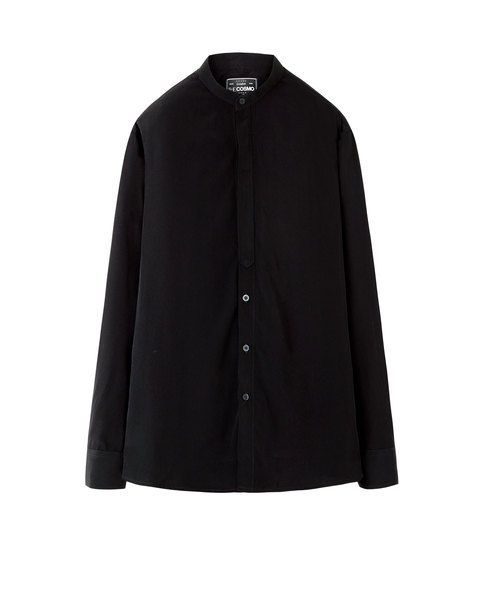 TOMIO SHIRT (BLACK)