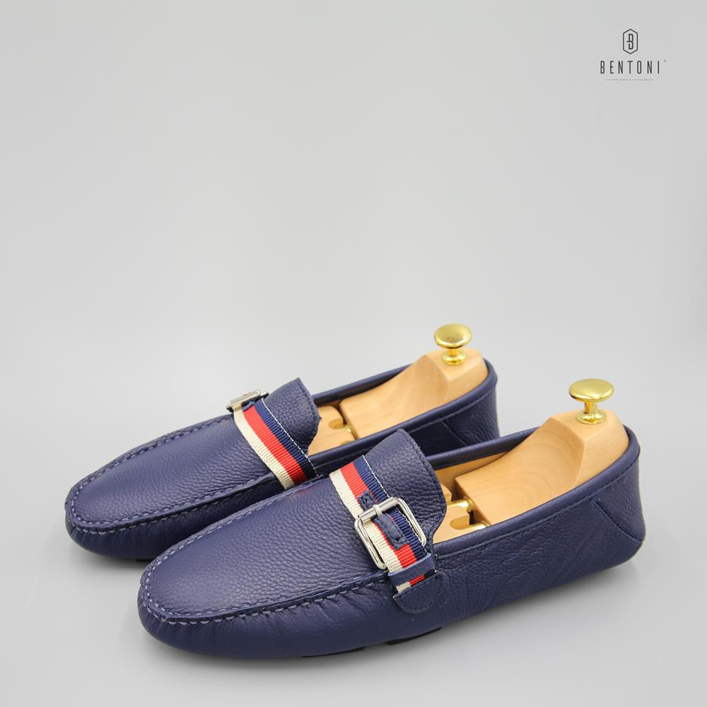 Giày Buckle Loafer