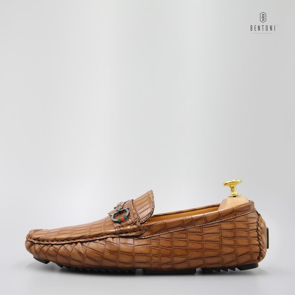 Dandy Horsebit Loafer | Nâu