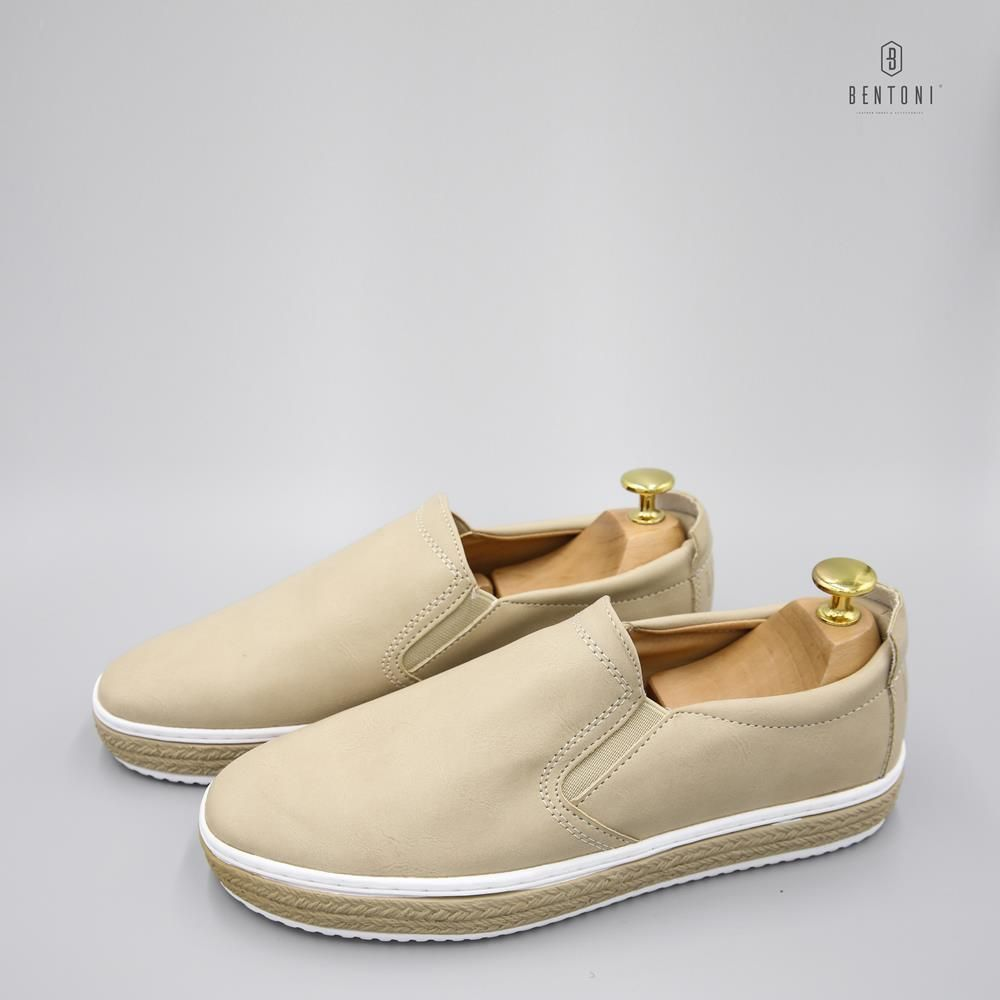 Marline Rubber Slipon | Be - 38