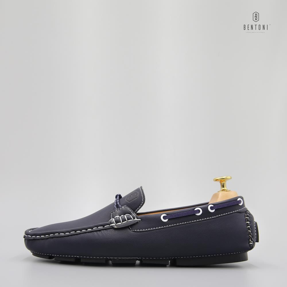 Knot Loafer - Xanh