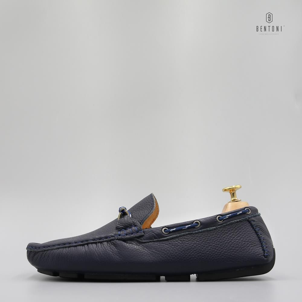 Bow Loafer | Xanh- 41